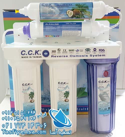 دستگاه تصفیه آب خانگی ارزان قیمت